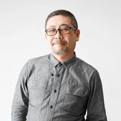 穂積 幸弘 Hozumi Yukihiro
