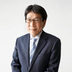 生駒 豪康 Ikoma Takeyasu